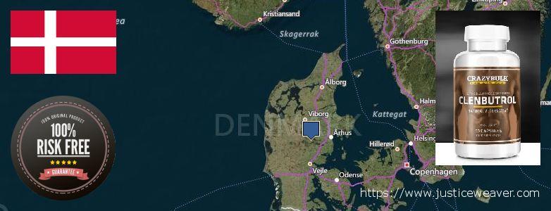 어디에서 구입하는 방법 Clenbuterol Steroids 온라인으로 Denmark