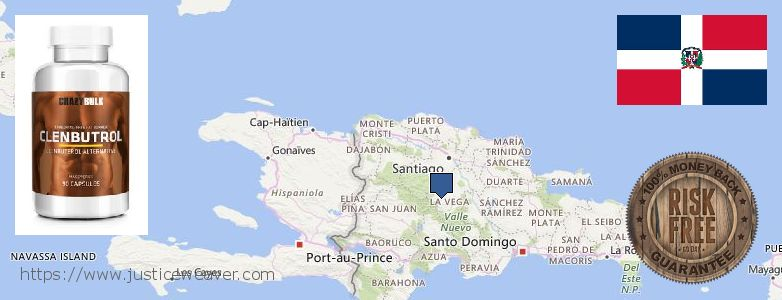 kust osta Clenbuterol Steroids Internetis Dominican Republic