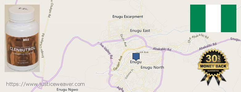 Where to Buy Clenbuterol Steroids online Enugu, Nigeria