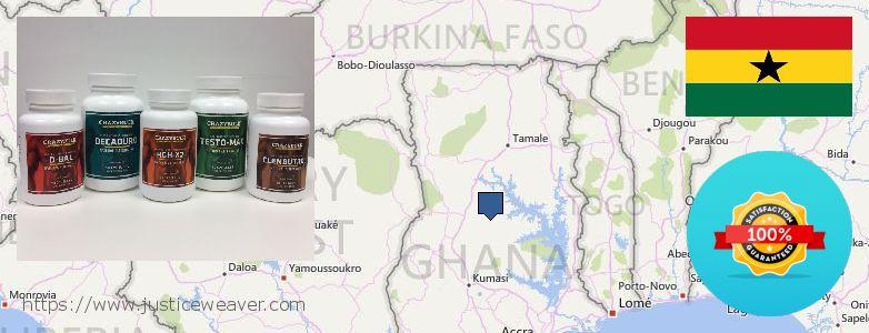 Kur nusipirkti Clenbuterol Steroids Dabar naršo Ghana