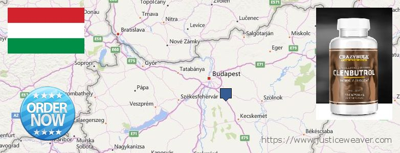 kust osta Clenbuterol Steroids Internetis Hungary
