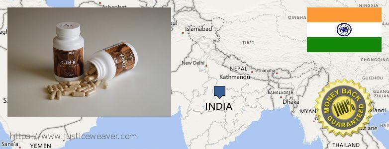 어디에서 구입하는 방법 Clenbuterol Steroids 온라인으로 India