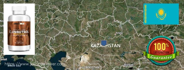 어디에서 구입하는 방법 Clenbuterol Steroids 온라인으로 Kazakhstan