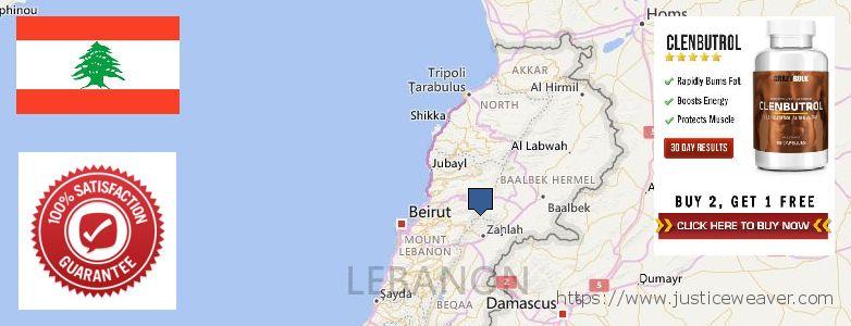어디에서 구입하는 방법 Clenbuterol Steroids 온라인으로 Lebanon