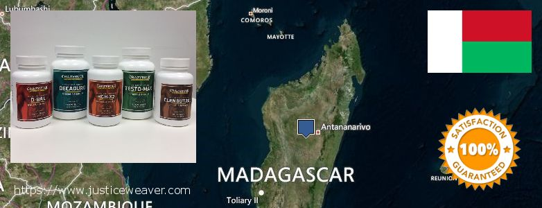 어디에서 구입하는 방법 Clenbuterol Steroids 온라인으로 Madagascar