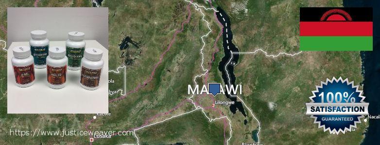 어디에서 구입하는 방법 Clenbuterol Steroids 온라인으로 Malawi