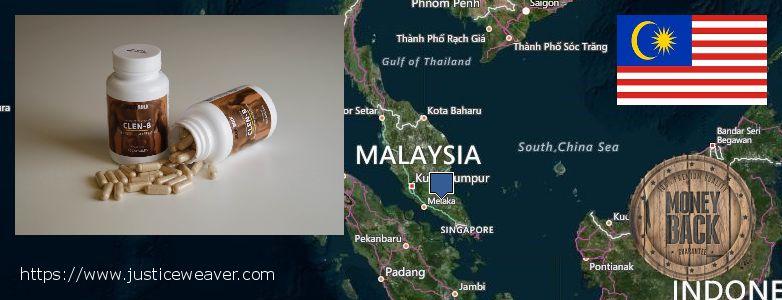 어디에서 구입하는 방법 Clenbuterol Steroids 온라인으로 Malaysia