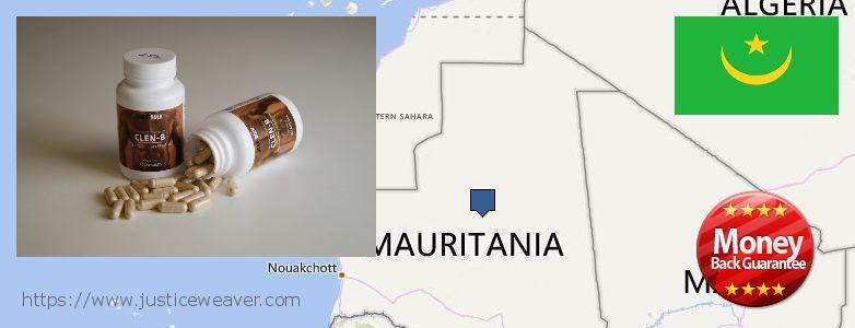 어디에서 구입하는 방법 Clenbuterol Steroids 온라인으로 Mauritania