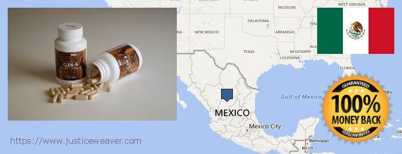 कहॉ से खरीदु Clenbuterol Steroids ऑनलाइन Mexico