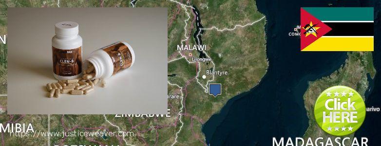 kust osta Clenbuterol Steroids Internetis Mozambique