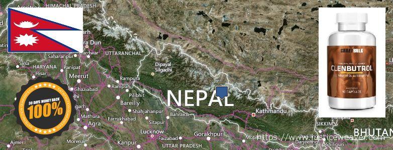 어디에서 구입하는 방법 Clenbuterol Steroids 온라인으로 Nepal