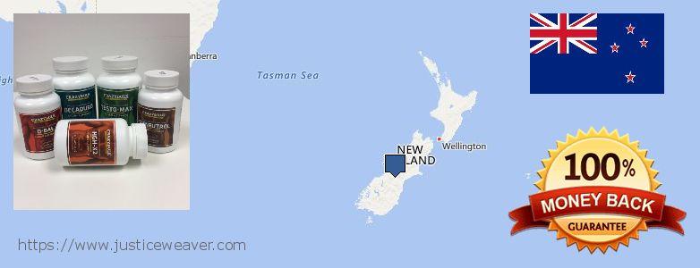 어디에서 구입하는 방법 Clenbuterol Steroids 온라인으로 New Zealand