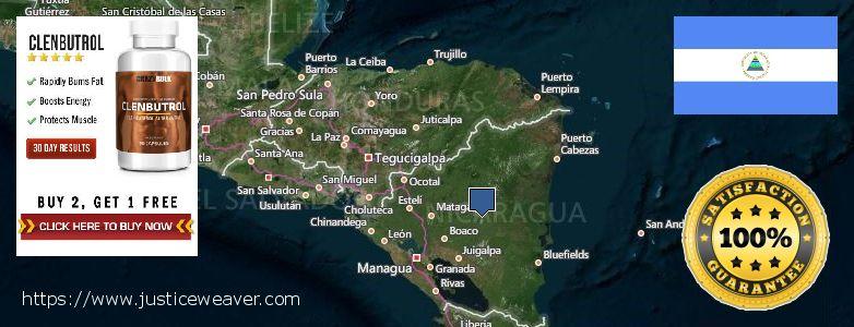어디에서 구입하는 방법 Clenbuterol Steroids 온라인으로 Nicaragua