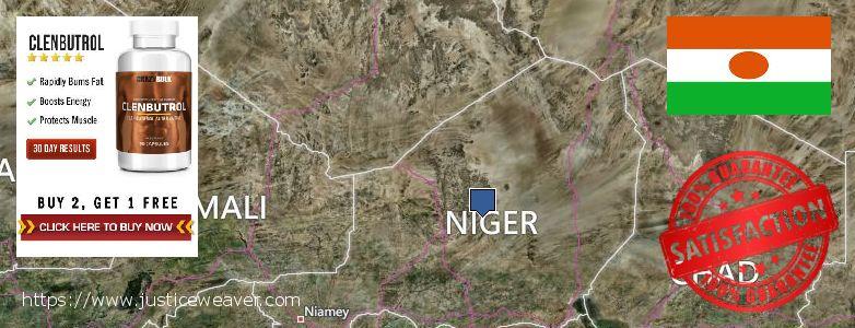 어디에서 구입하는 방법 Clenbuterol Steroids 온라인으로 Niger