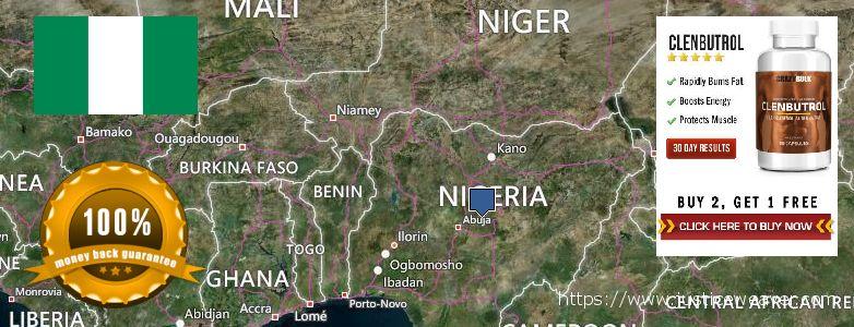 कहॉ से खरीदु Clenbuterol Steroids ऑनलाइन Nigeria