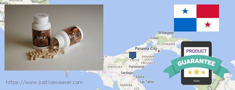 어디에서 구입하는 방법 Clenbuterol Steroids 온라인으로 Panama