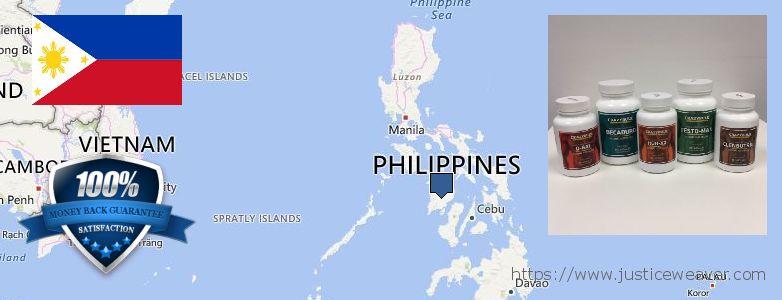어디에서 구입하는 방법 Clenbuterol Steroids 온라인으로 Philippines