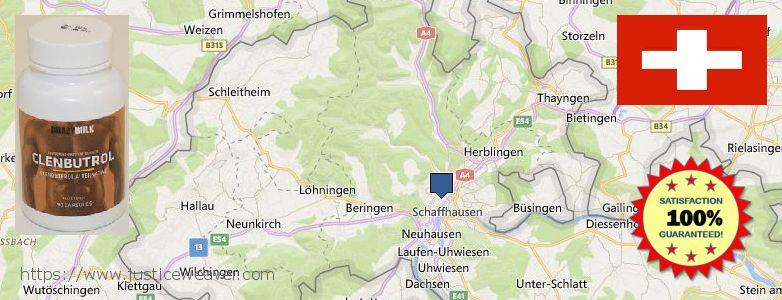 Where to Purchase Clenbuterol Steroids online Schaffhausen, Switzerland