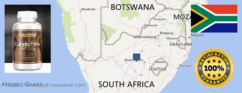 어디에서 구입하는 방법 Clenbuterol Steroids 온라인으로 South Africa