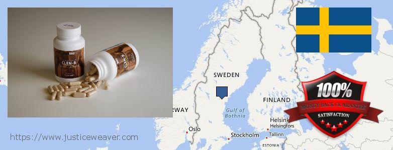 어디에서 구입하는 방법 Clenbuterol Steroids 온라인으로 Sweden