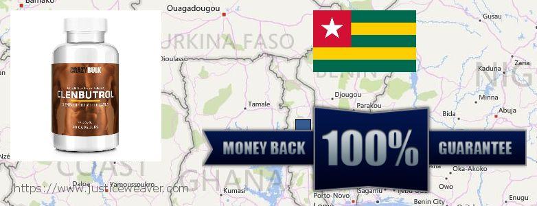 어디에서 구입하는 방법 Clenbuterol Steroids 온라인으로 Togo