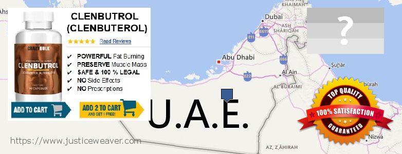 कहॉ से खरीदु Clenbuterol Steroids ऑनलाइन UAE