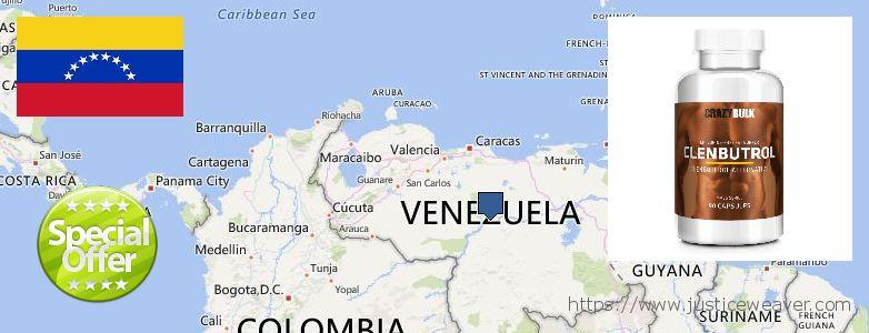 어디에서 구입하는 방법 Clenbuterol Steroids 온라인으로 Venezuela
