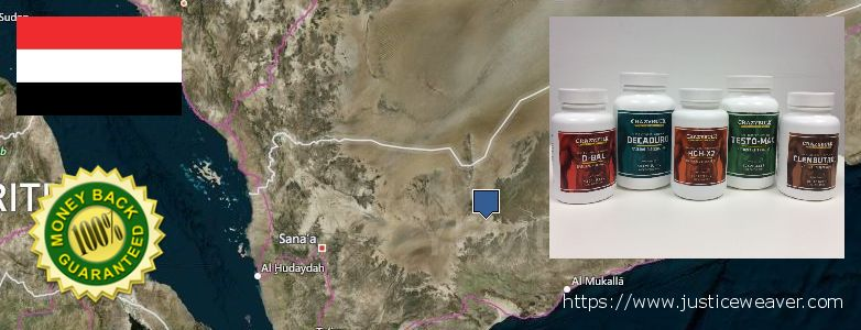 कहॉ से खरीदु Clenbuterol Steroids ऑनलाइन Yemen