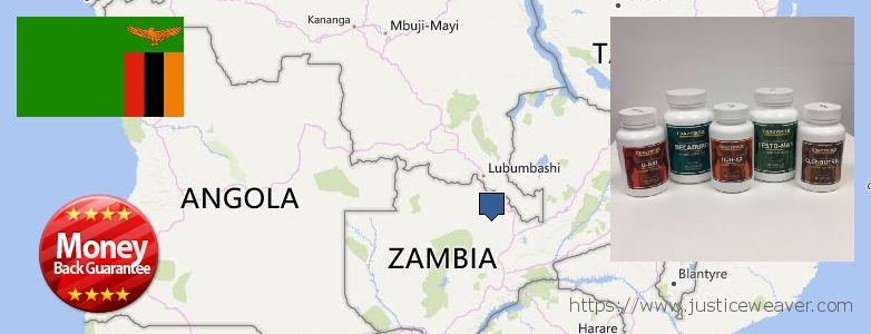 Где купить Clenbuterol Steroids онлайн Zambia