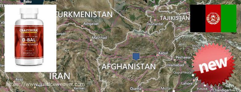 कहॉ से खरीदु Dianabol Steroids ऑनलाइन Afghanistan