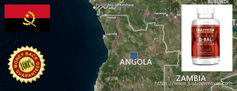 कहॉ से खरीदु Dianabol Steroids ऑनलाइन Angola