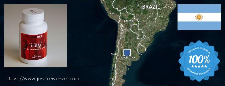 Hvor kjøpe Dianabol Steroids online Argentina