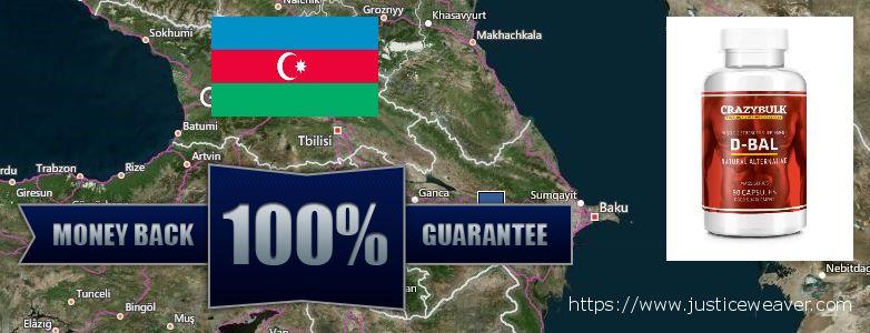 איפה לקנות Dianabol Steroids באינטרנט Azerbaijan