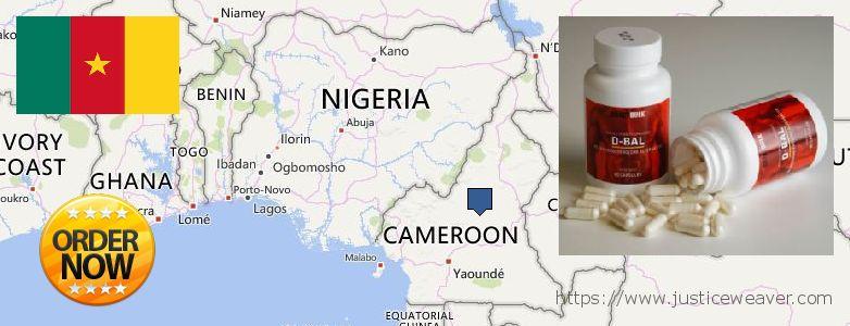 Waar te koop Dianabol Steroids online Cameroon