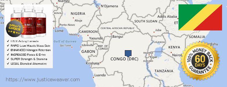 कहॉ से खरीदु Dianabol Steroids ऑनलाइन Congo
