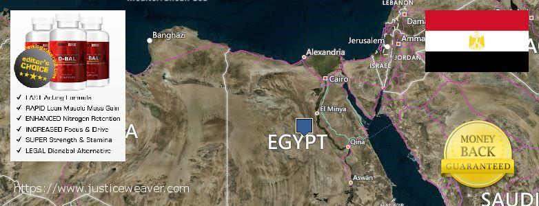 कहॉ से खरीदु Dianabol Steroids ऑनलाइन Egypt