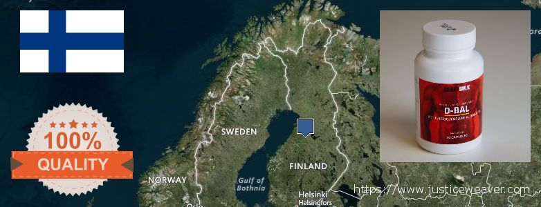 कहॉ से खरीदु Dianabol Steroids ऑनलाइन Finland