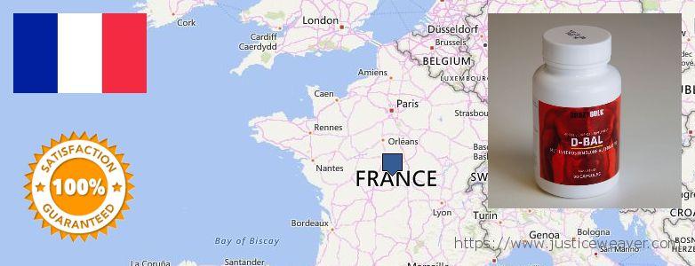 कहॉ से खरीदु Dianabol Steroids ऑनलाइन France