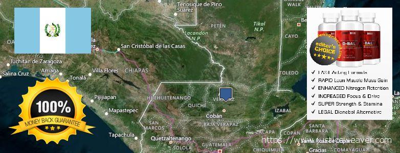 कहॉ से खरीदु Dianabol Steroids ऑनलाइन Guatemala