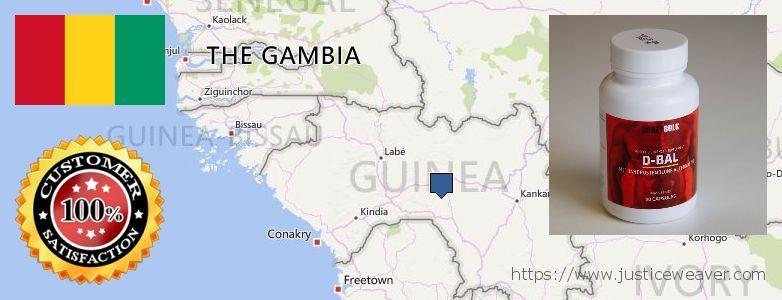 कहॉ से खरीदु Dianabol Steroids ऑनलाइन Guinea