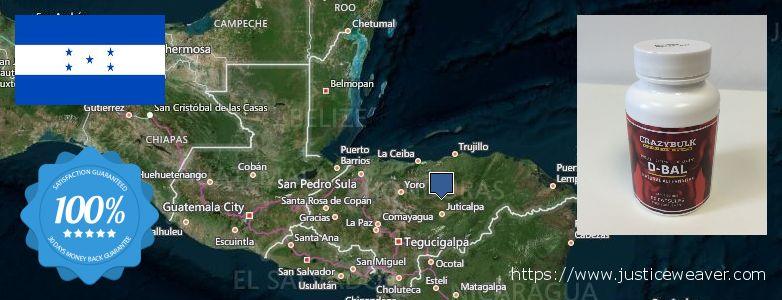 कहॉ से खरीदु Dianabol Steroids ऑनलाइन Honduras