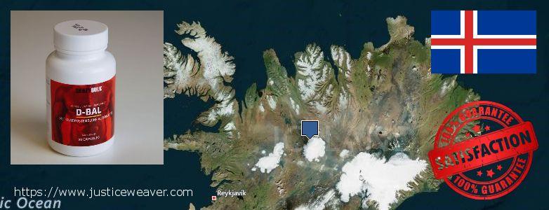 Hvor kjøpe Dianabol Steroids online Iceland