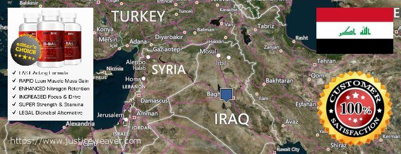Wo kaufen Dianabol Steroids online Iraq