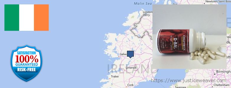 Gdzie kupić Dianabol Steroids w Internecie Ireland