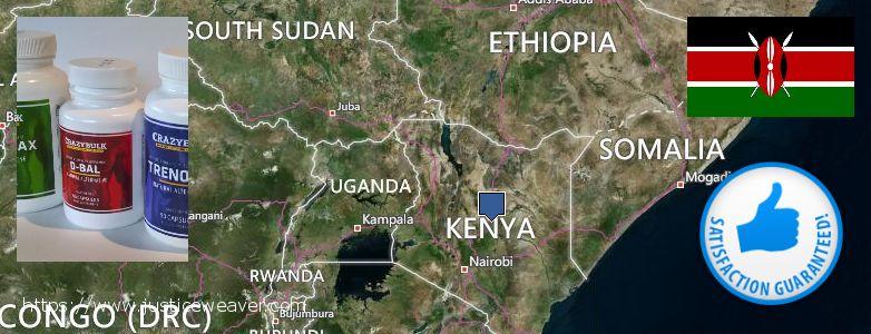 कहॉ से खरीदु Dianabol Steroids ऑनलाइन Kenya