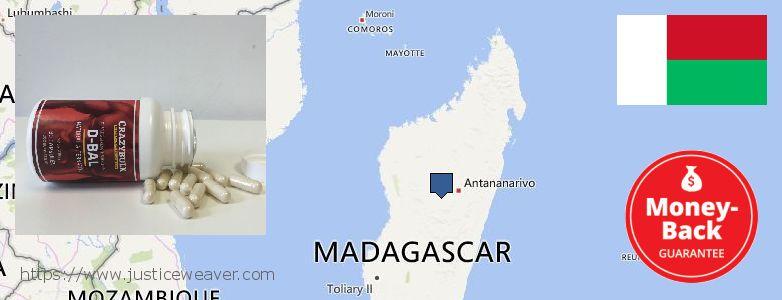 कहॉ से खरीदु Dianabol Steroids ऑनलाइन Madagascar
