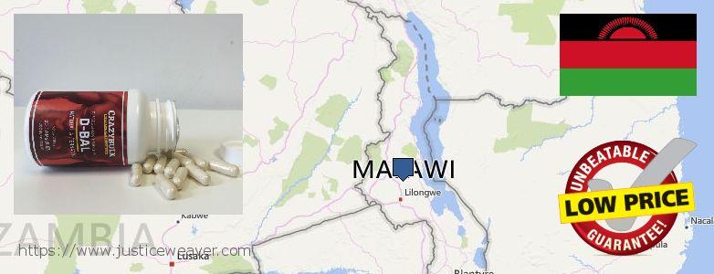 कहॉ से खरीदु Dianabol Steroids ऑनलाइन Malawi