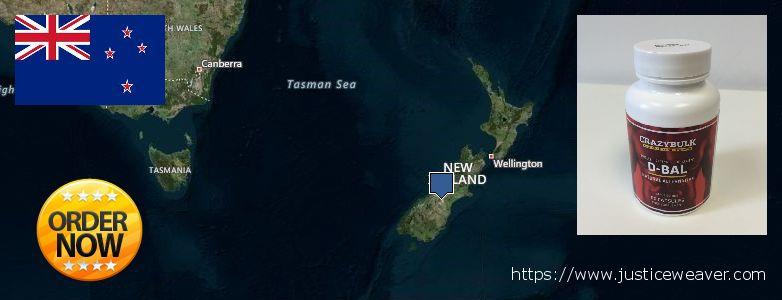 Var kan man köpa Dianabol Steroids nätet New Zealand