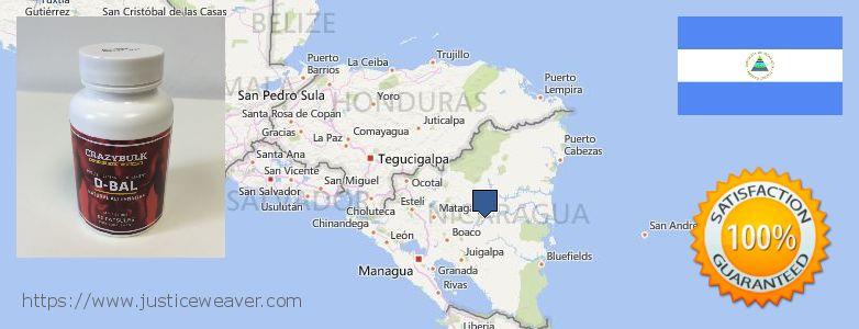 कहॉ से खरीदु Dianabol Steroids ऑनलाइन Nicaragua
