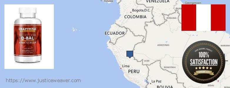 कहॉ से खरीदु Dianabol Steroids ऑनलाइन Peru